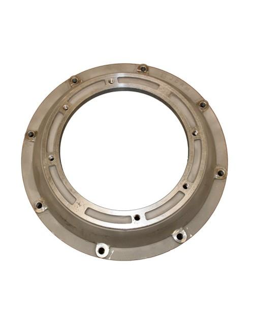 - Aluminiowy adapter do flanszy SAE 5 / SAE 7 -