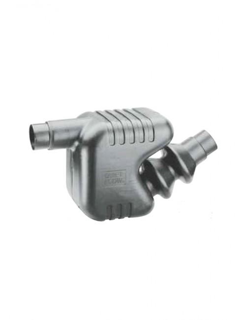 - Tłumik waterlock 100-115 mm -