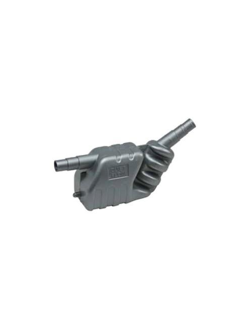 TŁUMW-40-45-50 - Tłumik waterlock 40,5-45,5-50,5mm -