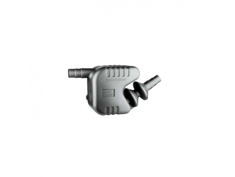 - Tłumik waterlock 55-60-65mm -