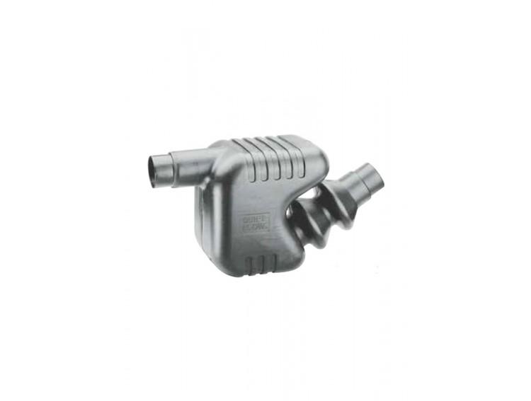 - Tłumik waterlock 75-90mm -