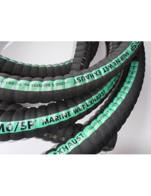 WAZ-WYD-102 - Wąż wydechu klasy A2-102mm -