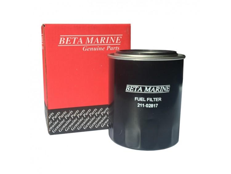FPAL-B10-60 i 75 - Filtr paliwa Beta 10-60 oraz 75 -