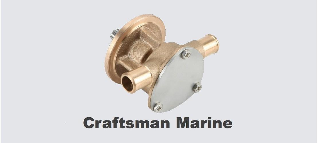 Pompy chłodzenia Craftsman Marine