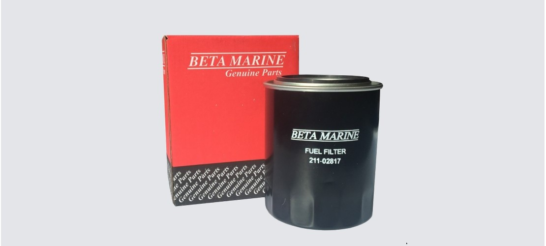 Filtry Beta Marine