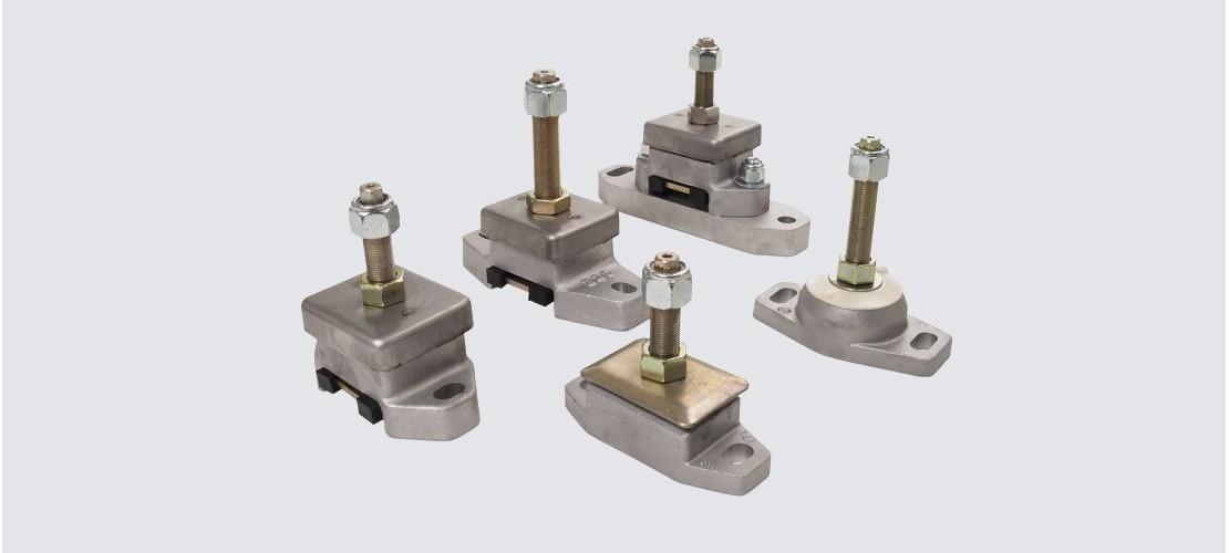 Amortyzatory do silnika